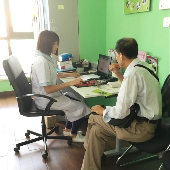 惠听听力北京医学验配中心